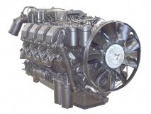 Двигатель ТМЗ 8481.10 ремонт